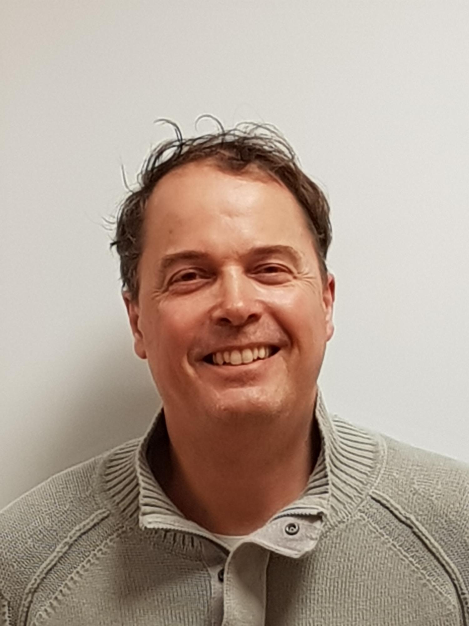 Jérôme HLADKY