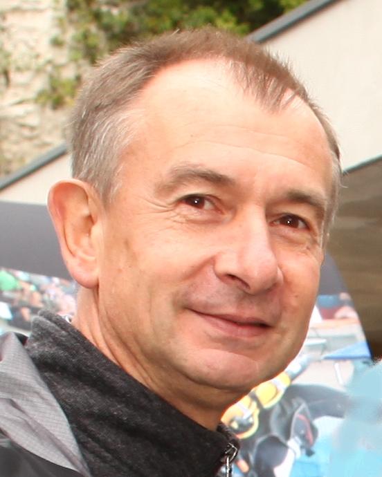 Jean-Pierre Nicolini