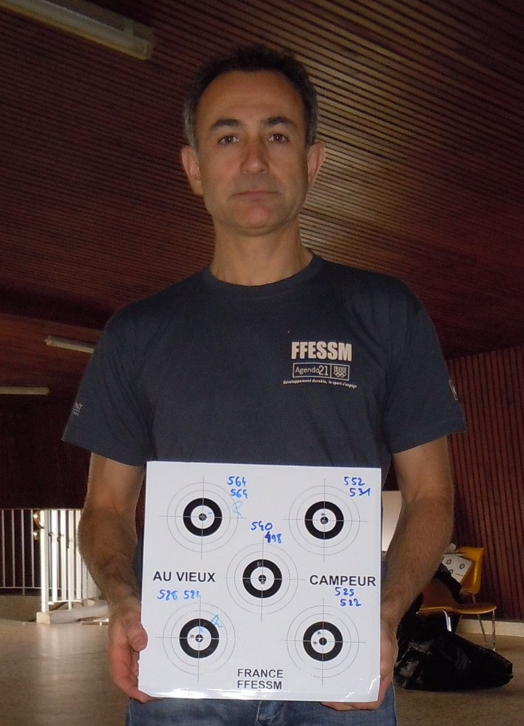 Laurent PACE