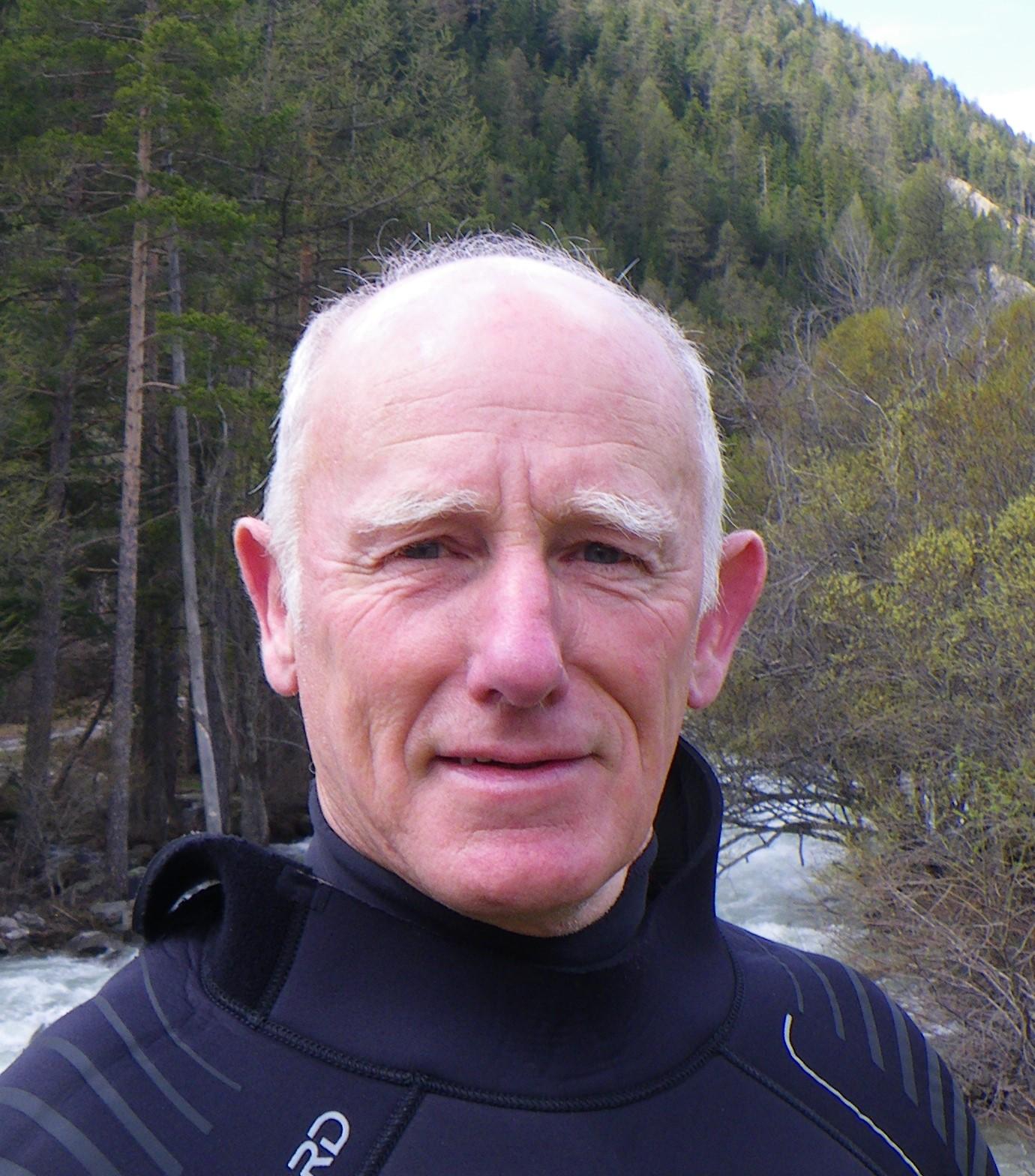 Thierry RAVOISIER