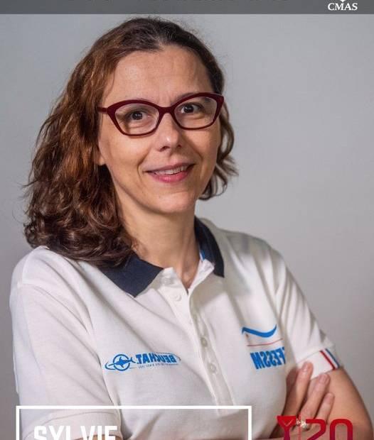 Sylvie GILSON